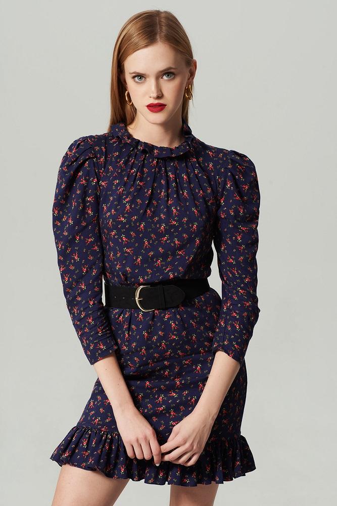 Мода для жінки? Чи жінка для моди? Відповідає нова колекція бренду LOVE byKsenia Karpenko-Фото 9