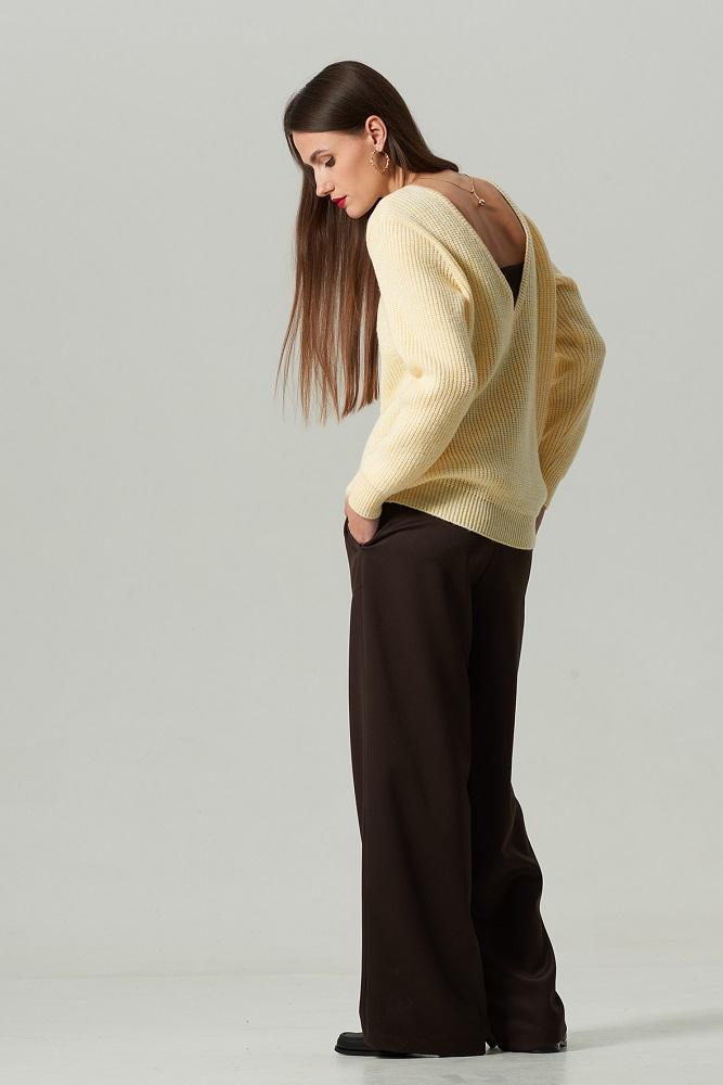 Мода для жінки? Чи жінка для моди? Відповідає нова колекція бренду LOVE byKsenia Karpenko-Фото 6