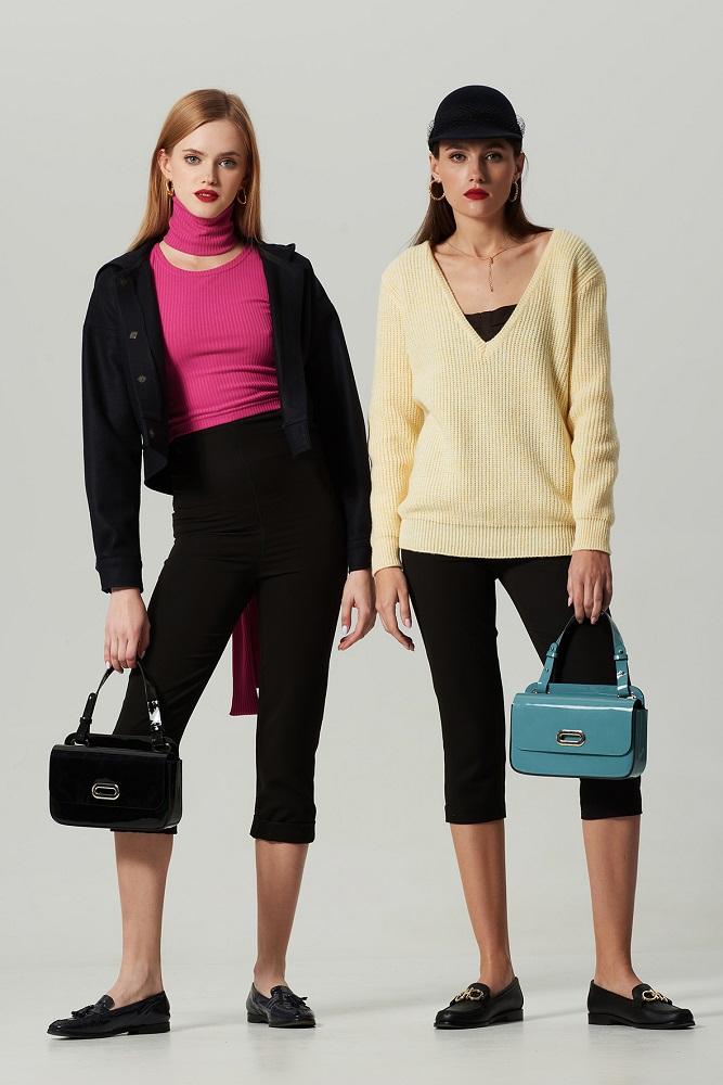 Мода для жінки? Чи жінка для моди? Відповідає нова колекція бренду LOVE byKsenia Karpenko-Фото 5