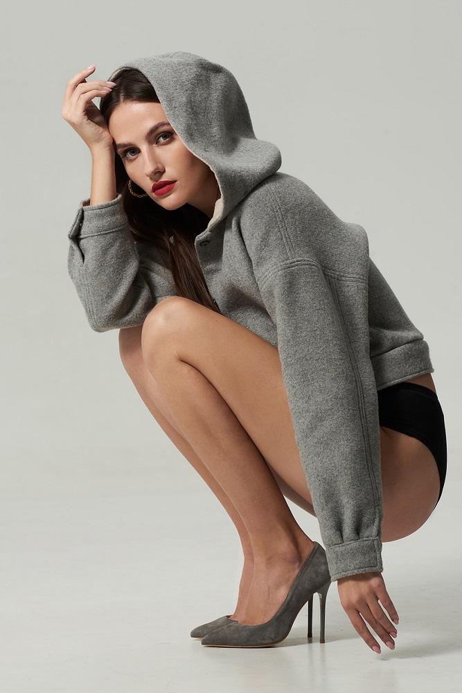 Мода для жінки? Чи жінка для моди? Відповідає нова колекція бренду LOVE byKsenia Karpenko-Фото 8