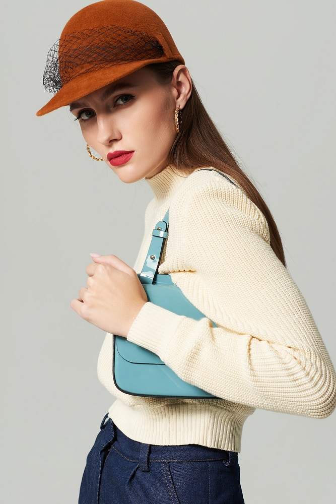 Мода для жінки? Чи жінка для моди? Відповідає нова колекція бренду LOVE byKsenia Karpenko-Фото 11