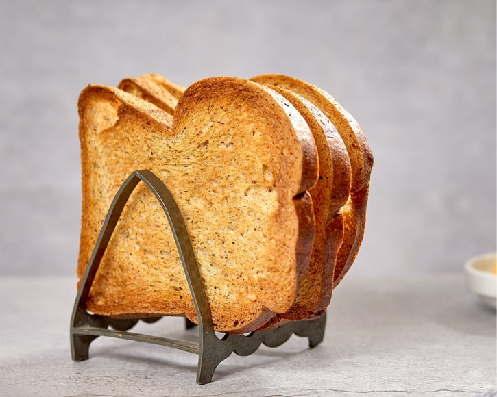 Виктория Бекхэм назвала любимое блюдо, и это — тост…С необычнымтоппингом-Фото 2