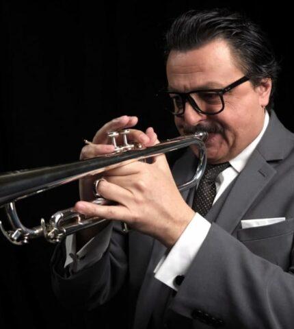 Чоловік говорить: Андреа Джуффреді, музикант з оркестру Енніо Морріконе-430x480