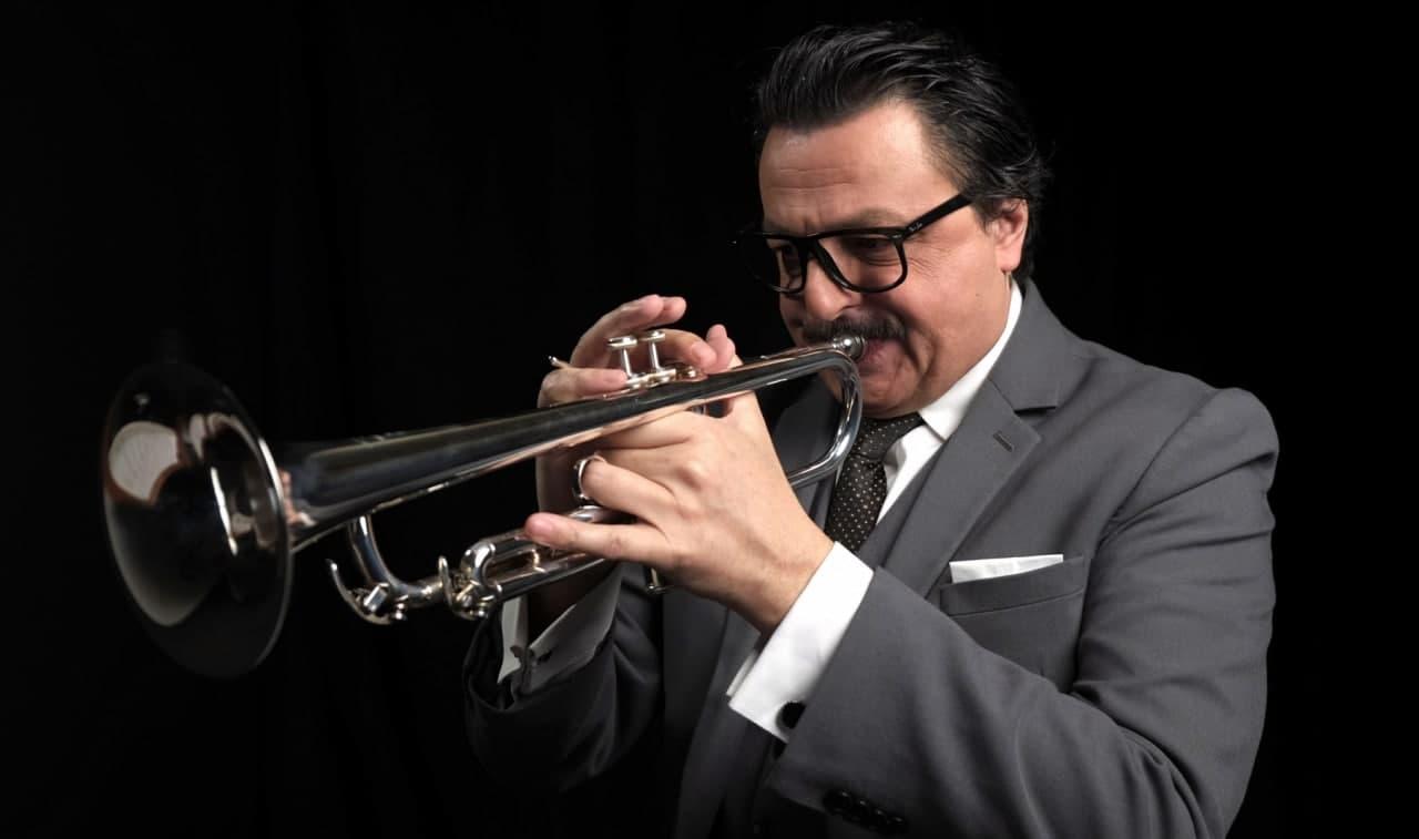Чоловік говорить: Андреа Джуффреді, музикант з оркестру Енніо Морріконе-Фото 1