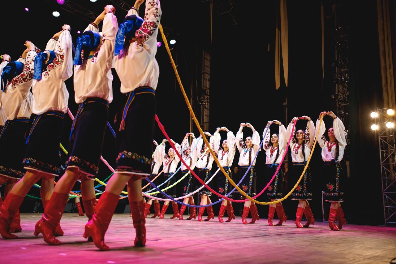 Шоу Вирский VS Рустави:Как прошел танцевальный батл в Киеве-Фото 2