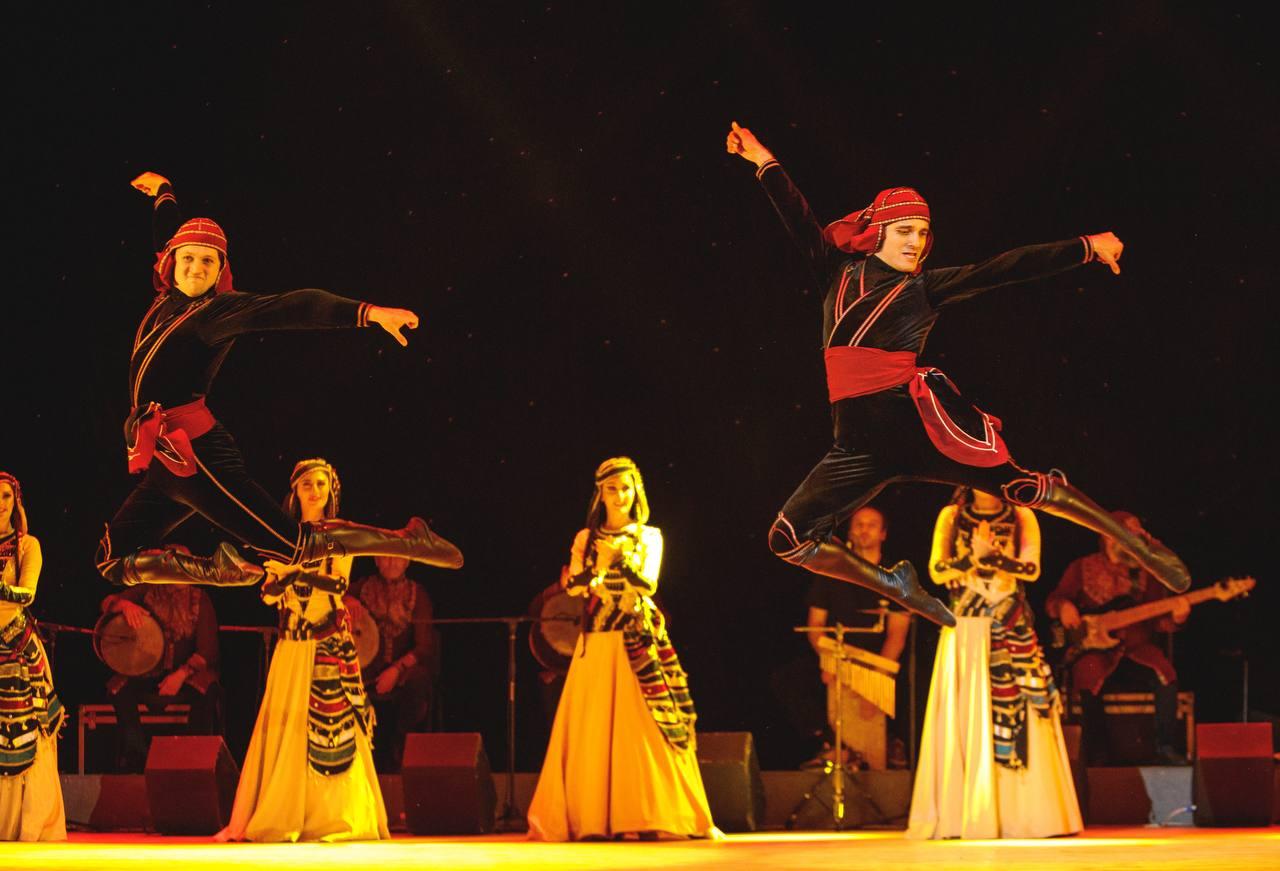 Шоу Вирский VS Рустави:Как прошел танцевальный батл в Киеве-Фото 4