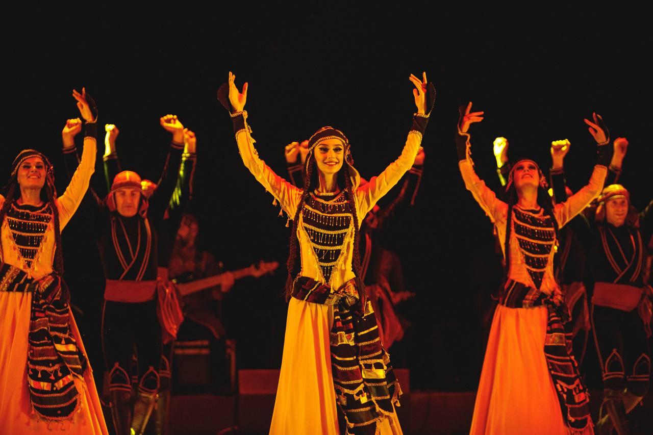 Шоу Вирский VS Рустави:Как прошел танцевальный батл в Киеве-Фото 3
