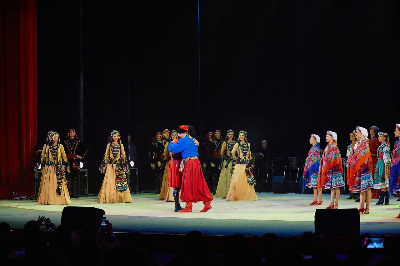 Шоу Вирский VS Рустави:Как прошел танцевальный батл в Киеве-Фото 1