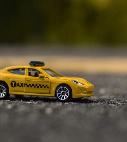 сервис такси в Украине