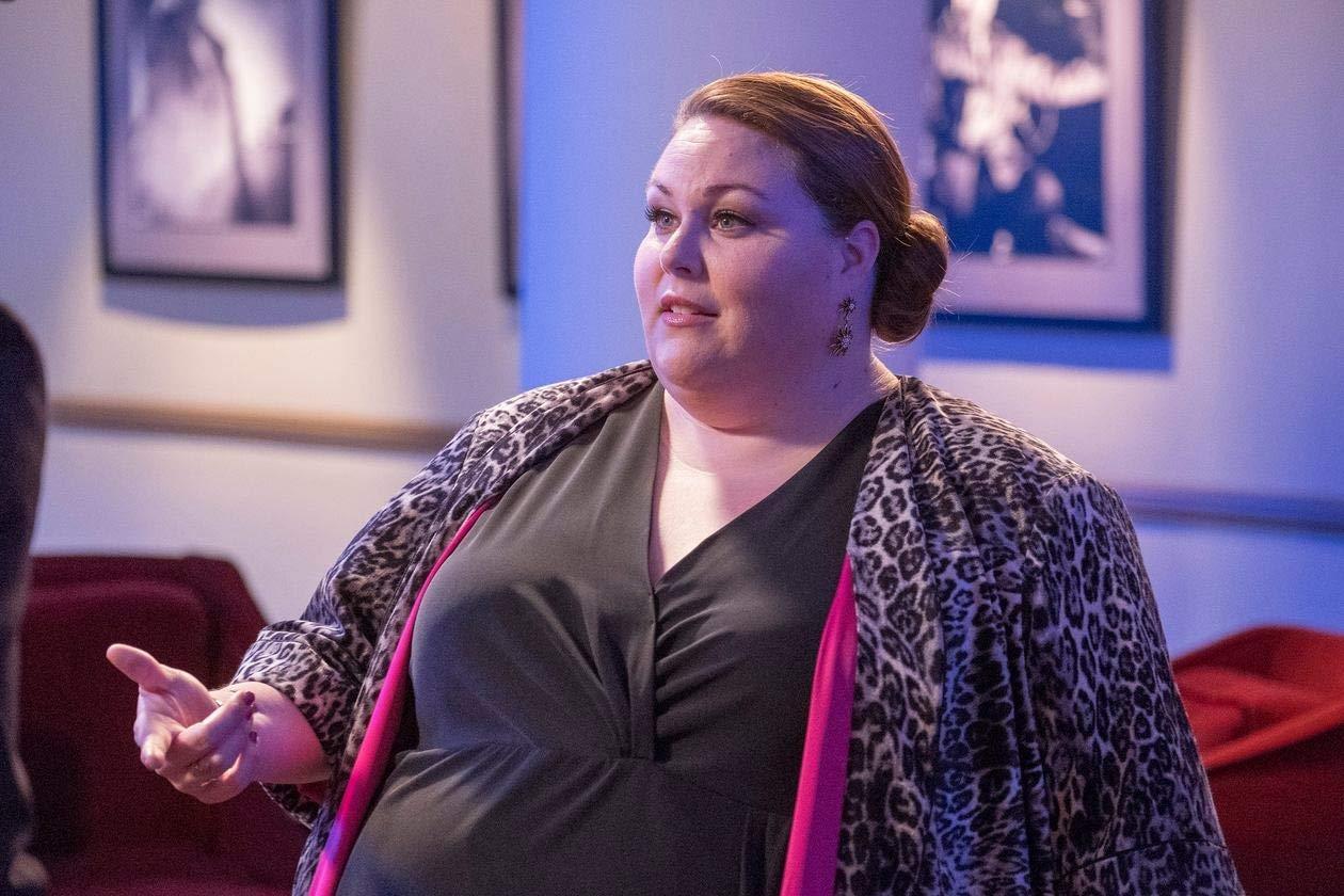 Вес не помеха: 9 актрис с пышными формами, которые добились успеха в Голливуде-Фото 2
