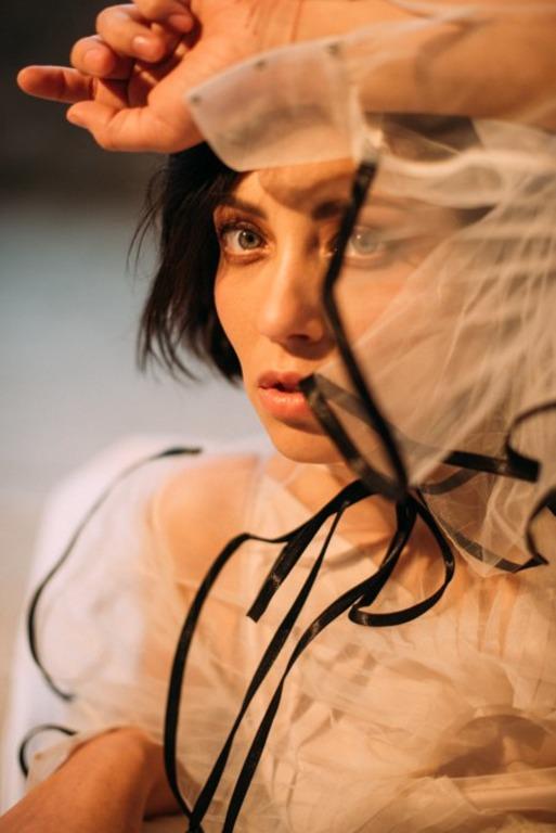 Інклюзивна модель Уляна Пчолкіна у фотосесії Варвари Барто-Фото 7