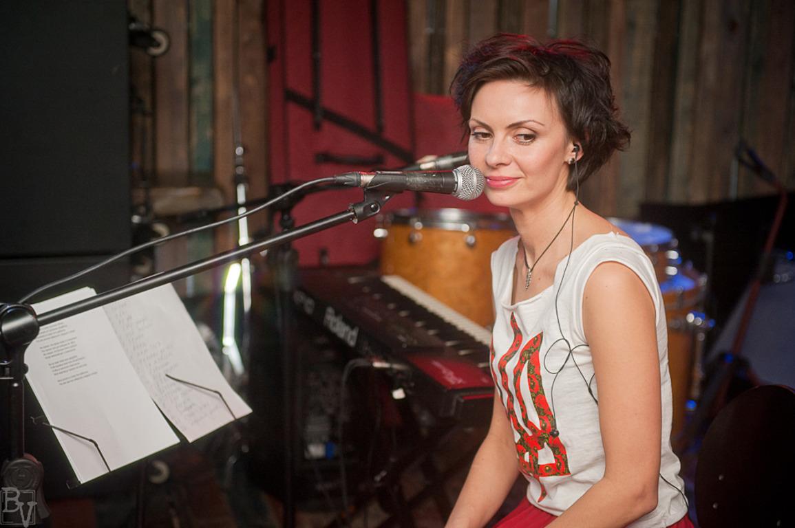 Анастасия Шпаковская