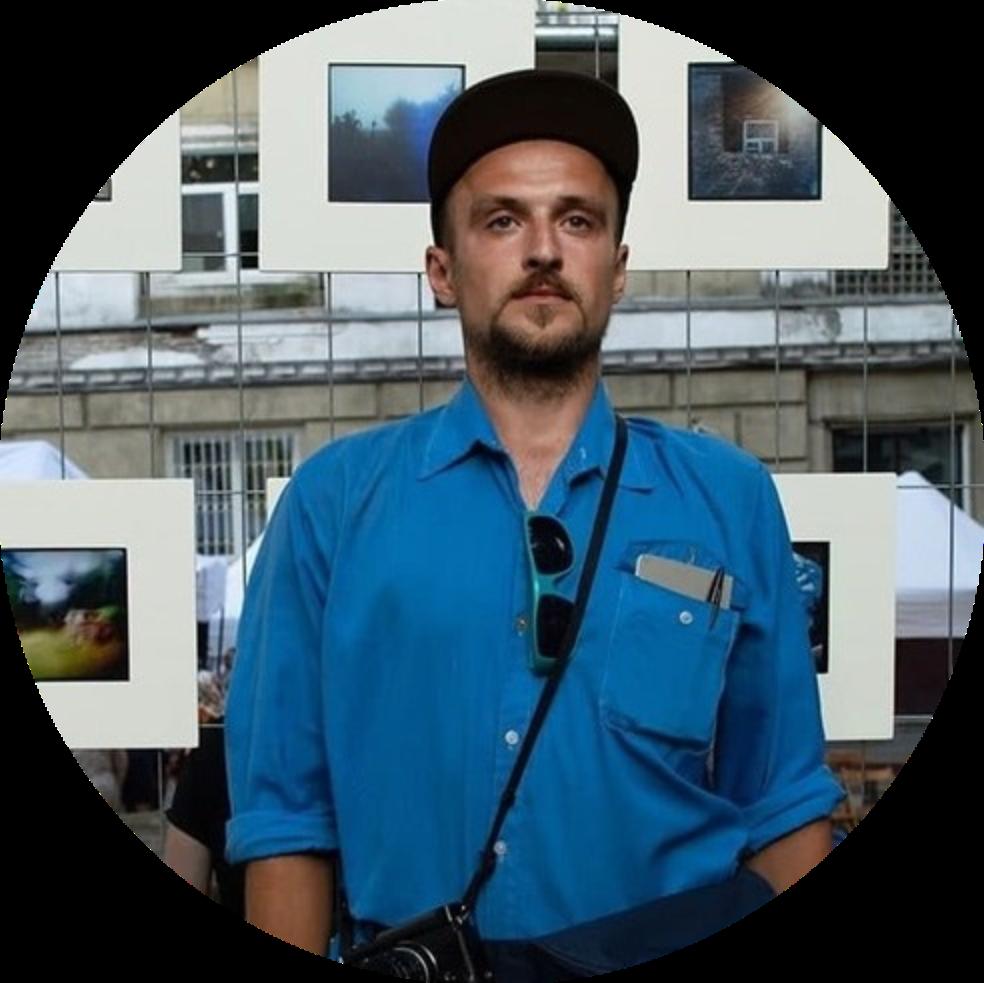 Роман Закревський