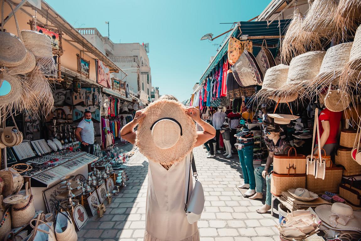 Тунис 7