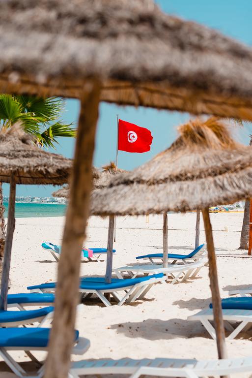 Тунис 14