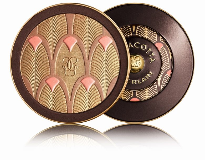 Terracotta Chic Tropic, Guerlain