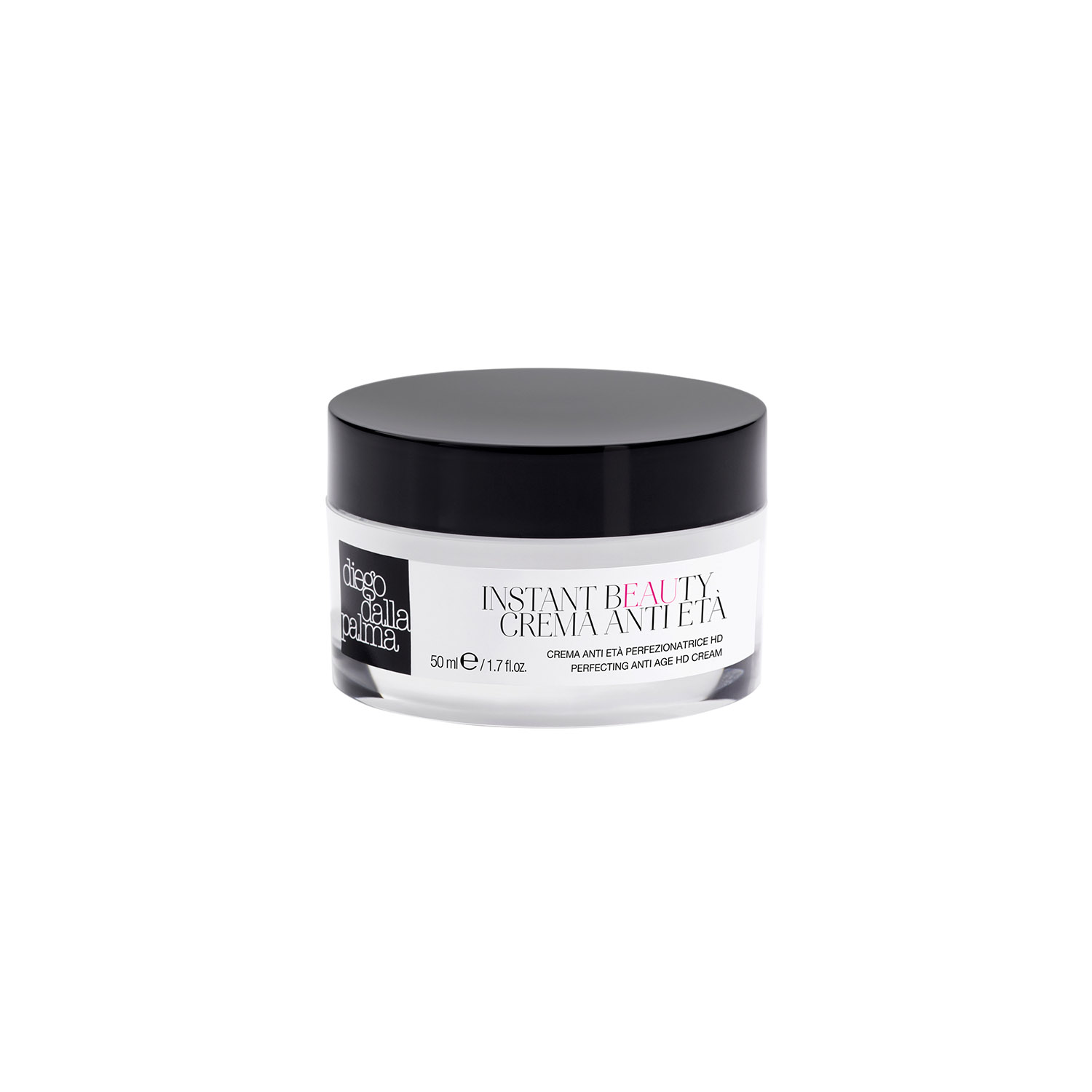 Instant Beauty Perfecting Anti-Age HD Cream diego dalla palma