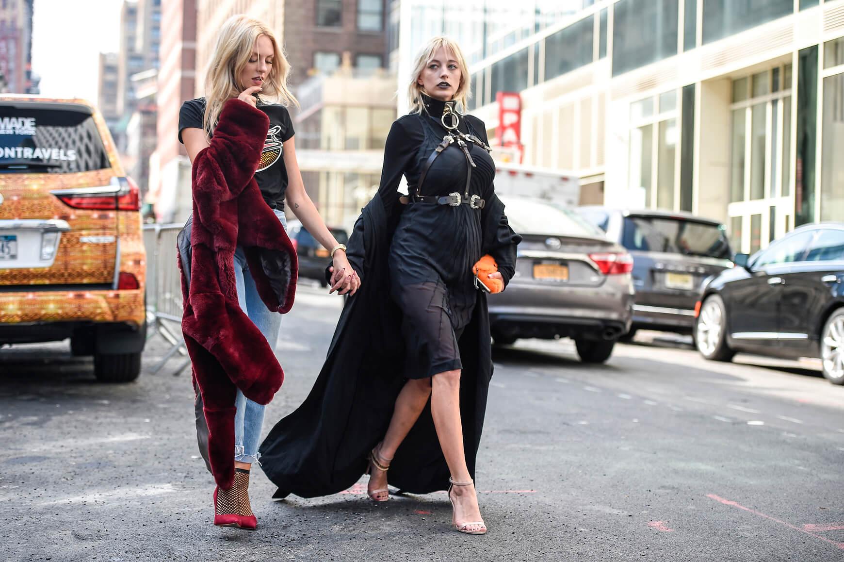 Fashion company in new york 17