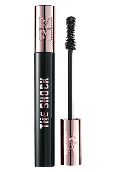 The Shock Eye Event Volume Effect Faux Cils Mascara, Yves Saint Laurent