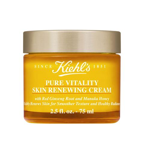 Pure Vitality Skin Renewing Cream kiehl°s